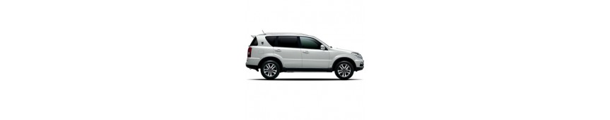 Ssangyong Rexton (Y300)